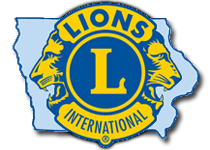 Lions Clubs of Iowa